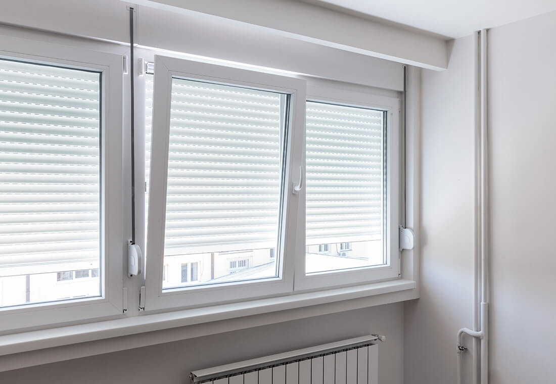 Windows in the West Midlands | Leamore Windows